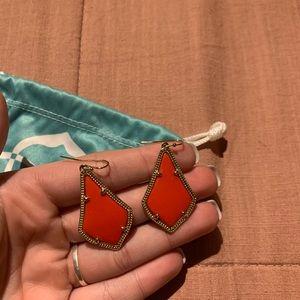 """Kendra Scott Jewelry - Kendra Scott """"Alex"""" earrings!"""